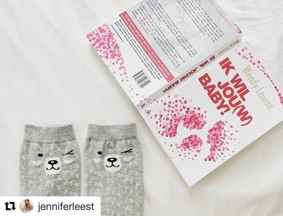 Wendy Louise, kattensokken, bestseller