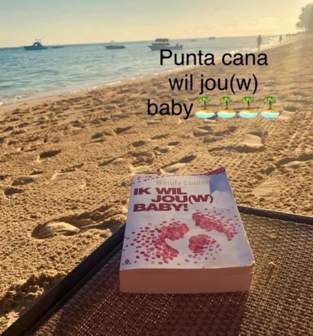 Bestseller, Wendy Louise, roman
