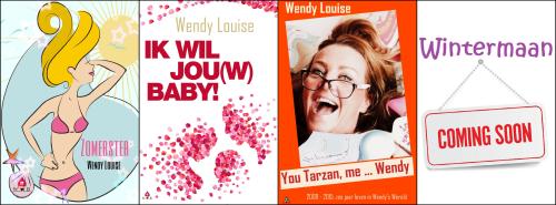 Kobo, Bol, Wendy Louise, Wens Boeken, bestseller