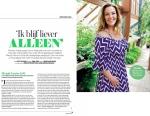 Wendy Louise, Ik wil jouw baby, Vrouw, Vrouw Magazine, De Telegraaf