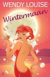 Wintermaan, Wendy Louise, boek, boek bestellen, boek kopen, Seizoenenserie