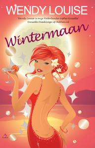 Wendy Louise, Wintermaan, boek kopen, boek bestellen, Seizoenenserie