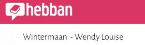 Wintermaan, Wendy Louise, Seizoenenserie, Uitgeverij Wens Boeken, Wens Boeken, boeken kopen, boeken bestellen, Hebban