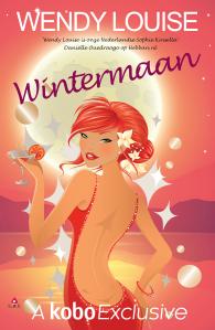 Wintermaan, Wendy Louise, Kobo, Kobo Exclusive, Seizoenenserie, Uitgeverij Wens Boeken, Wens Boeken, boeken kopen, boeken bestellen